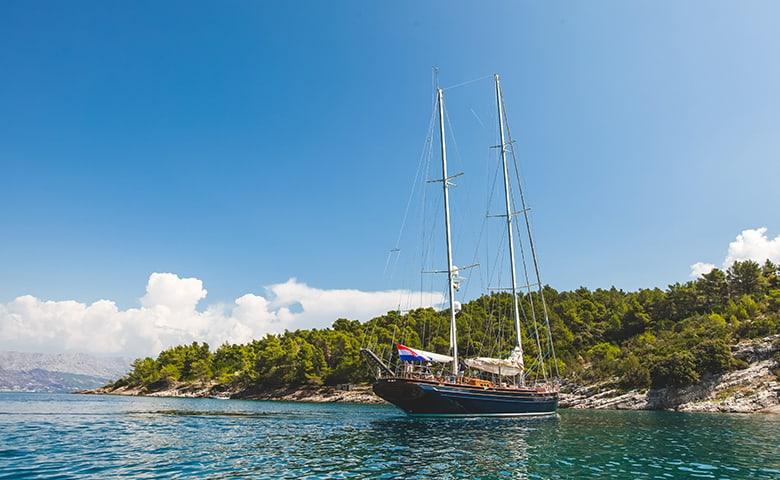 Gulet cruise croatia singles dating