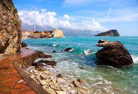 Gulet cruise Montenegro