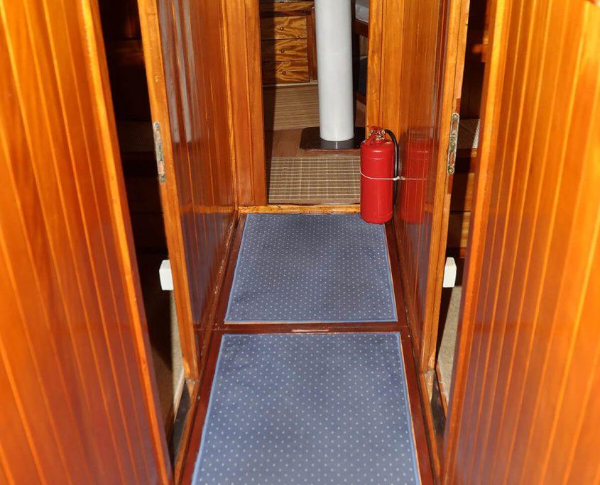 POLO Hallway