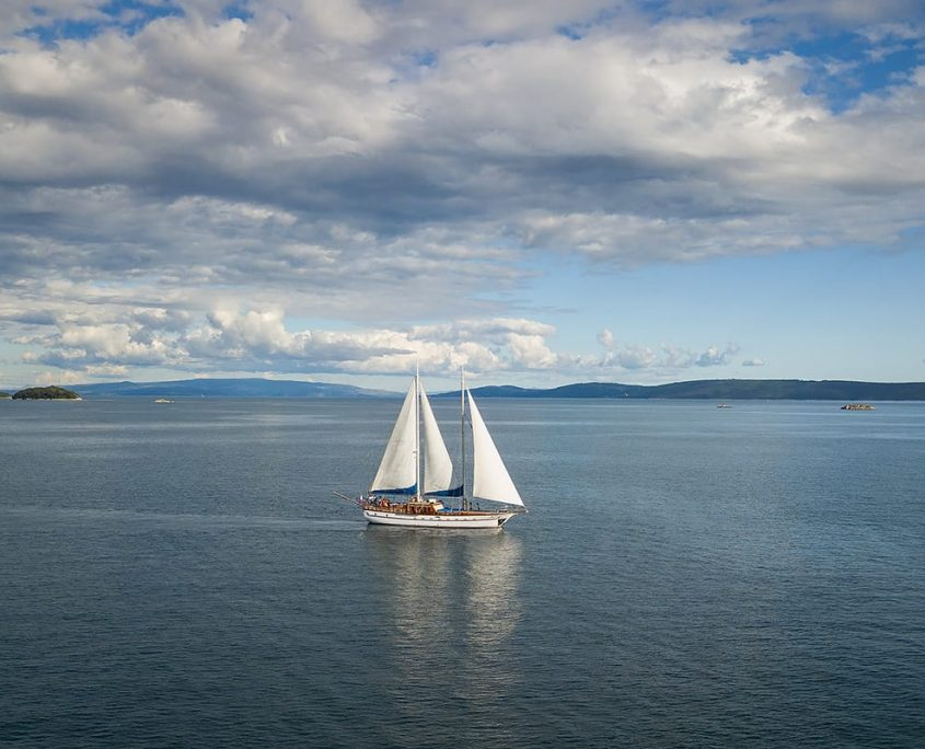 LUOPAN Sailing