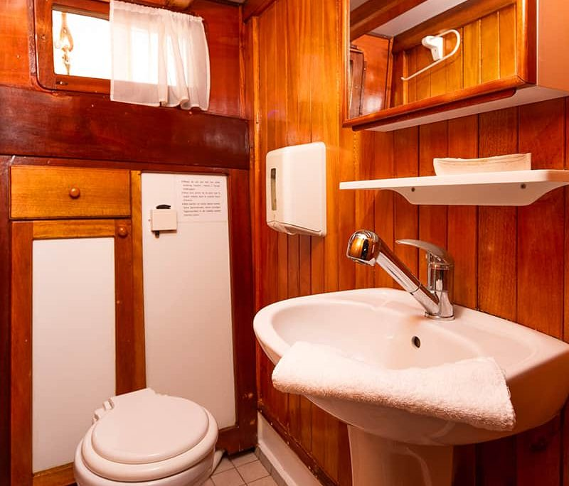 POLO Bathroom