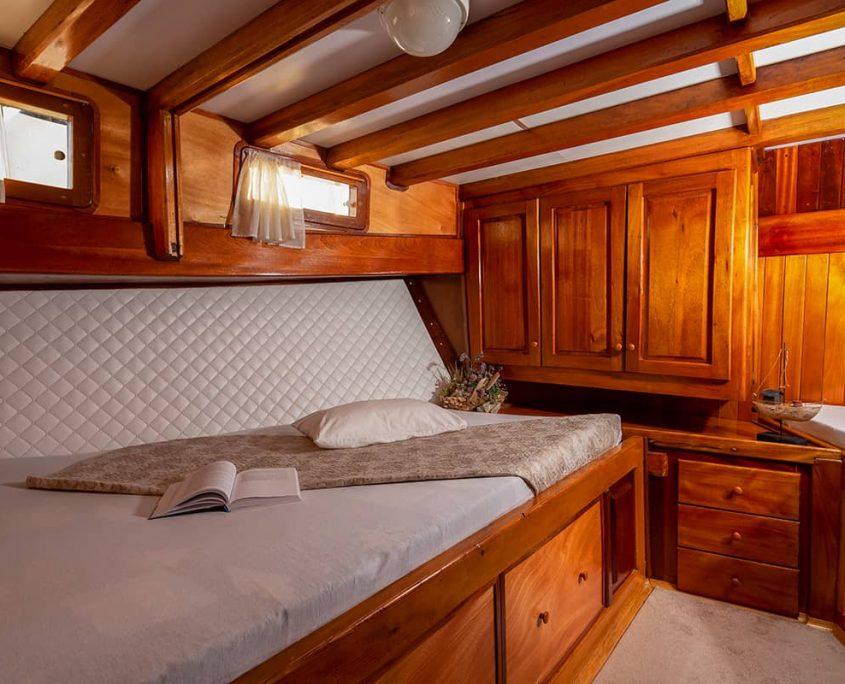POLO Cabin