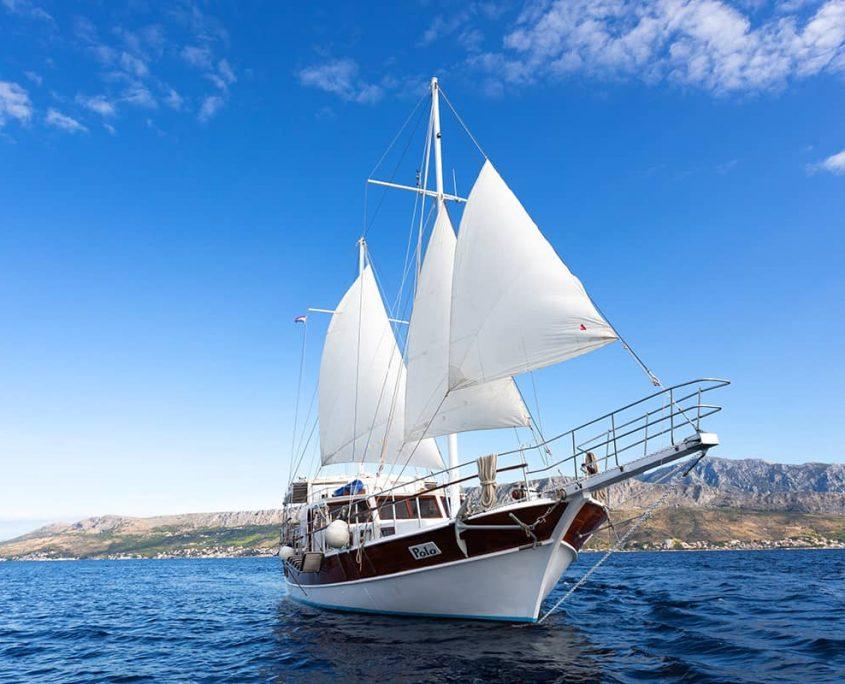 POLO Sailing