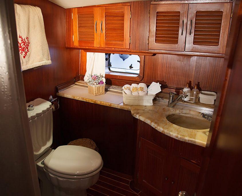 PACHA Bathroom
