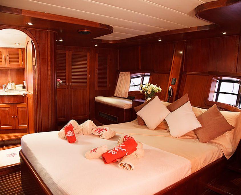 PACHA Double Cabin
