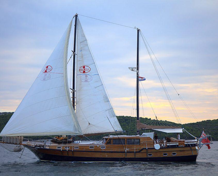PACHA Sailing