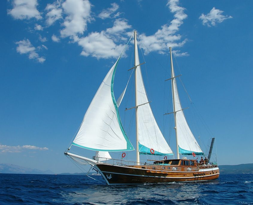 AGORA Sailing