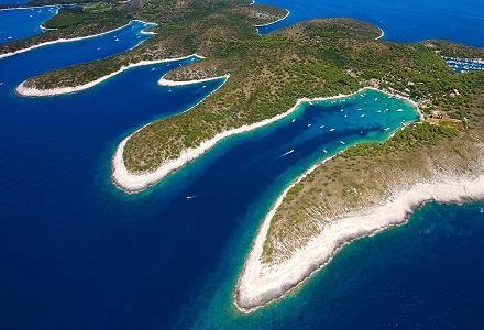 Elafiti islands