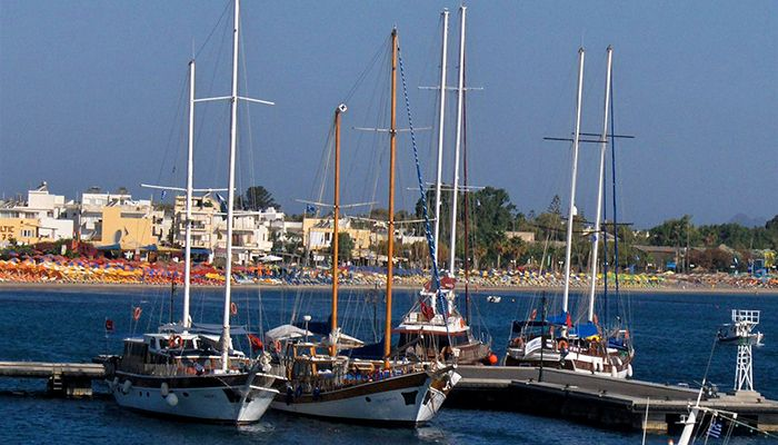 Greek Gulets Yachts