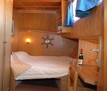 Cabin Irina