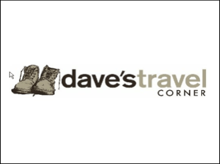 Daves travel corner