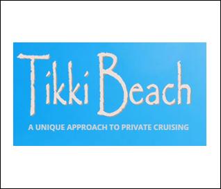 Tikki Beach