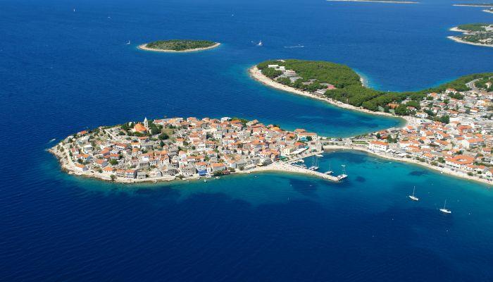 Island Primošten