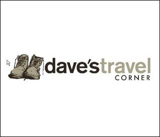 Dave's travel corner