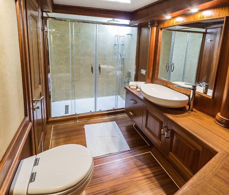 HALCON DEL MAR Bathroom