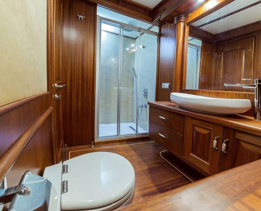 HALCON DEL MAR Bathroom view