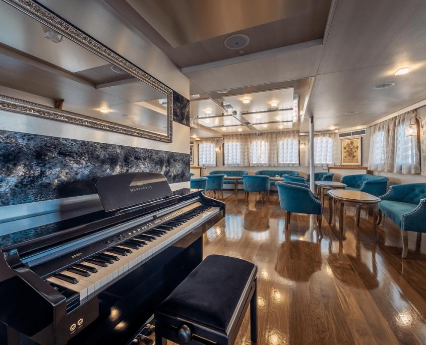 CASABLANCA Piano lounge