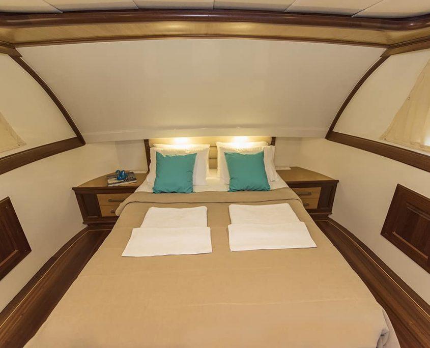 DURIYE Master cabin