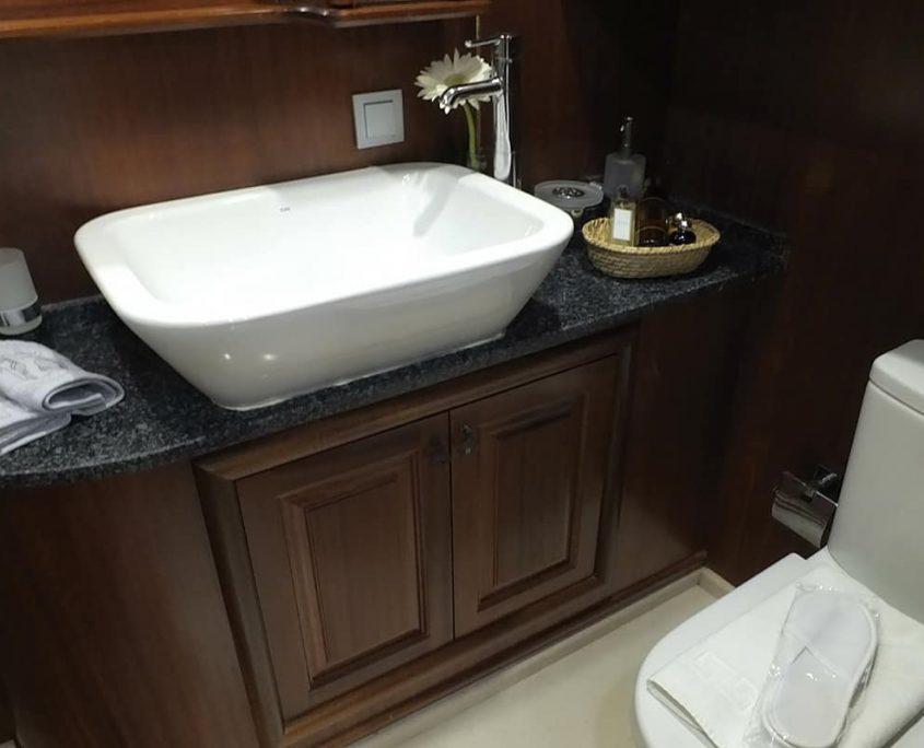 KAPTAN MEHMET BUGRA Bathroom (2)