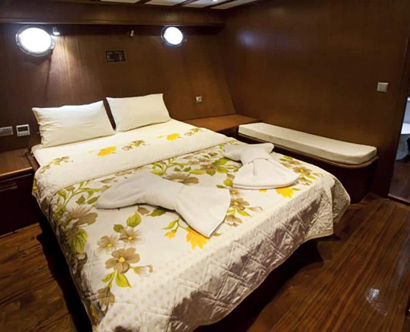 MUHTESEM A Cabin