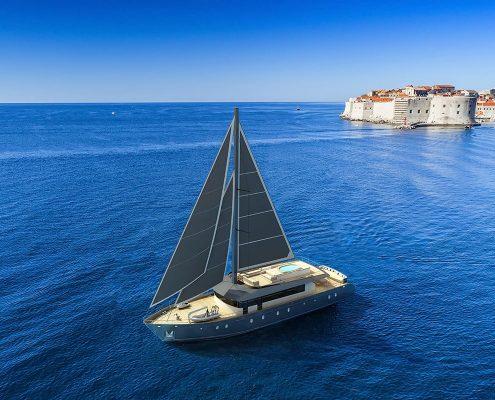 RARA AVIS Dubrovnik