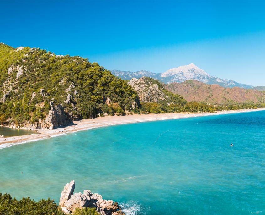 Cirali-Beach