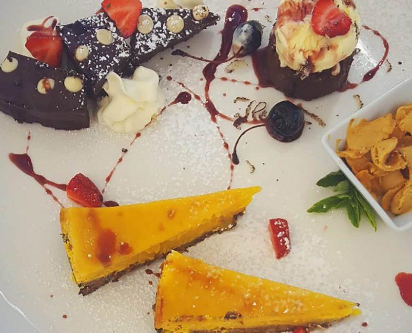 DAMA Dessert