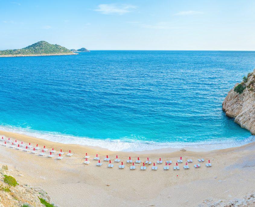 Kaputas-Beach