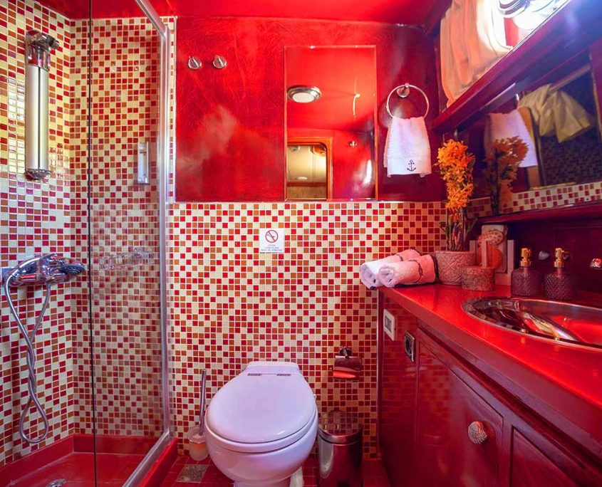 LOTUS Bathroom