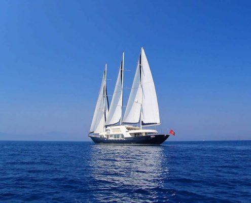MEIRA-Sailing