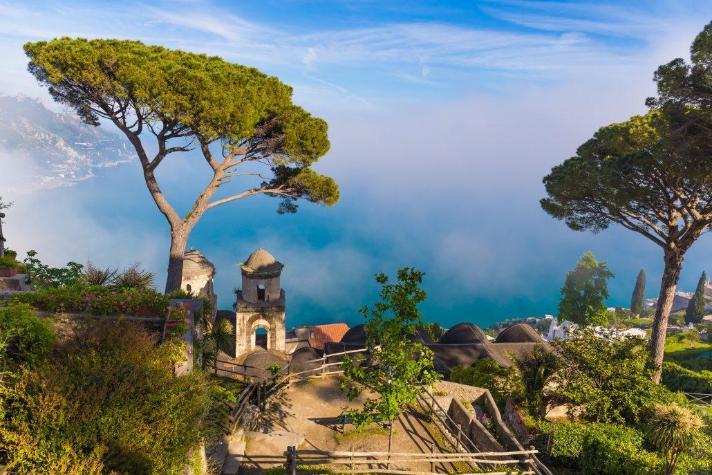 Rufolo-Ravello-town-Amalfi-coast-Campania
