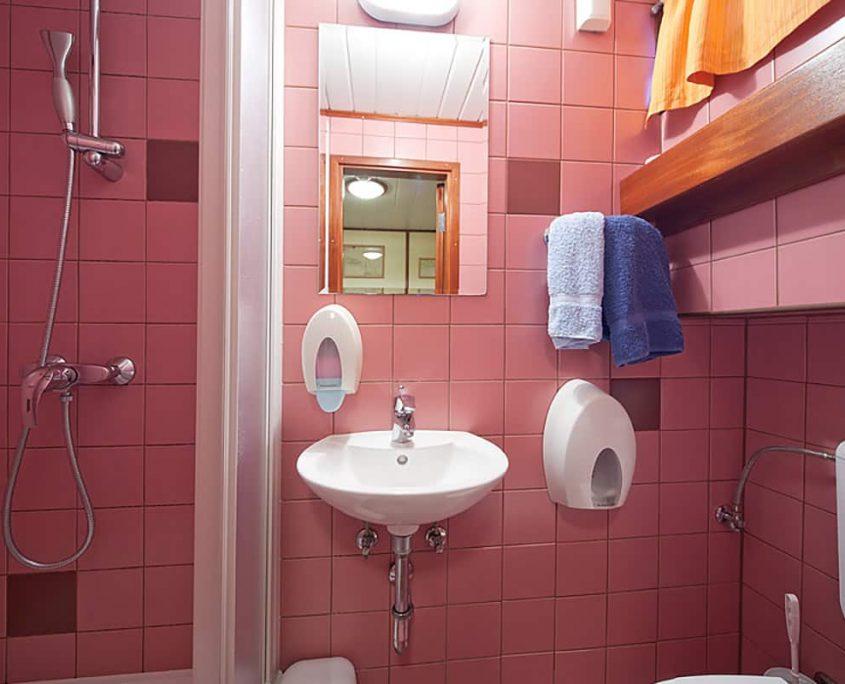 ALTAIR Bathroom