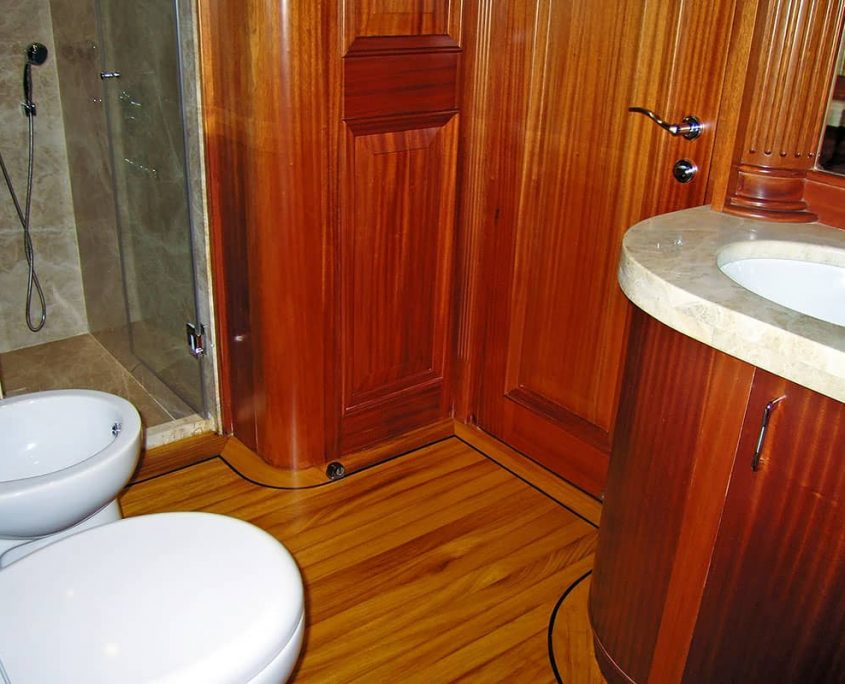 KAYA GUNERI 5 Bathroom