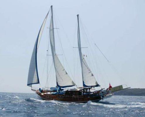 Bonaventura Sailing