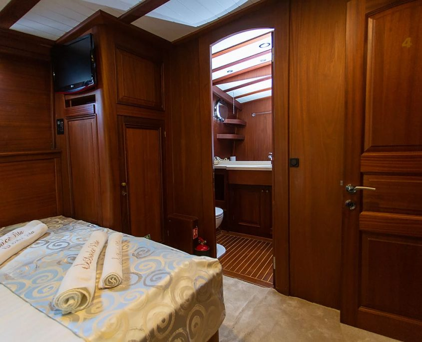 DOLCE VITA Cabin