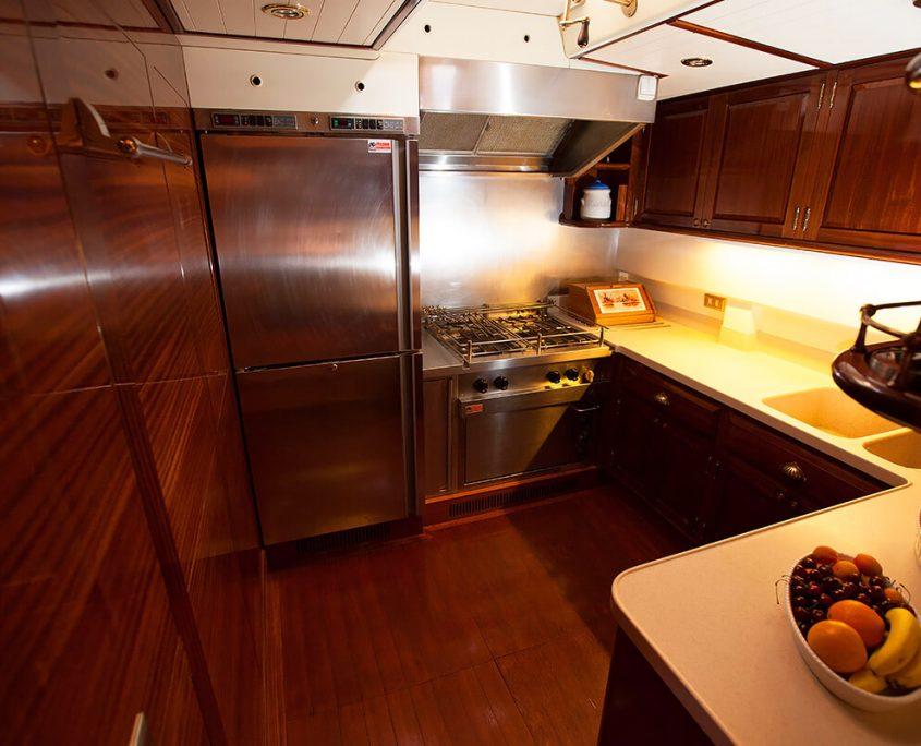 LAURAN Kitchen