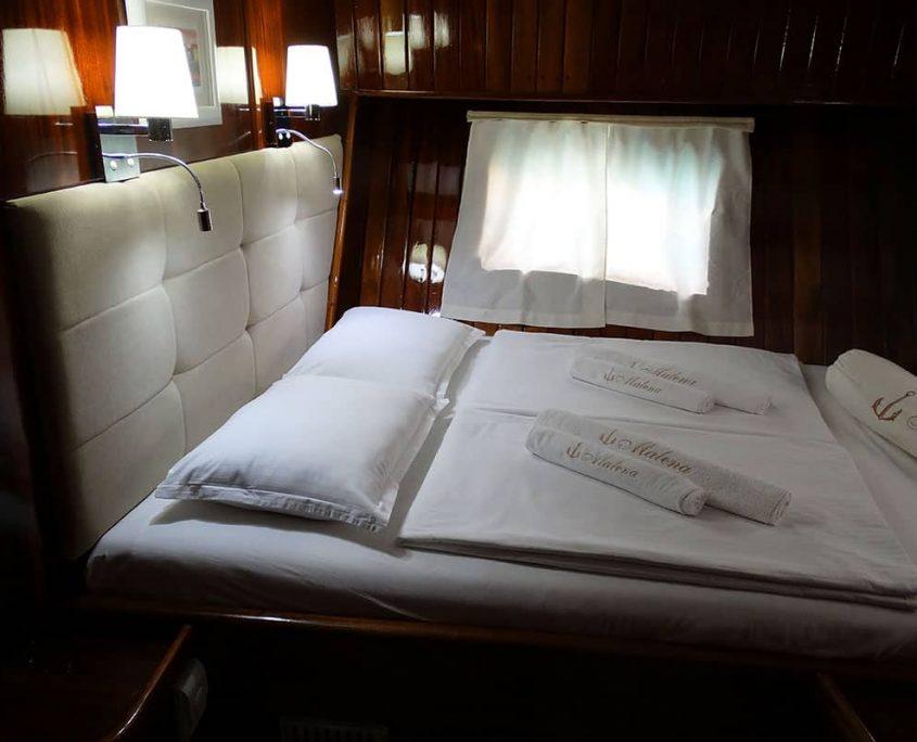 MALENA Cabin