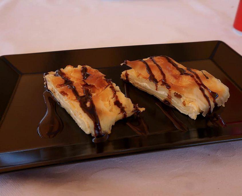 MALENA Dessert