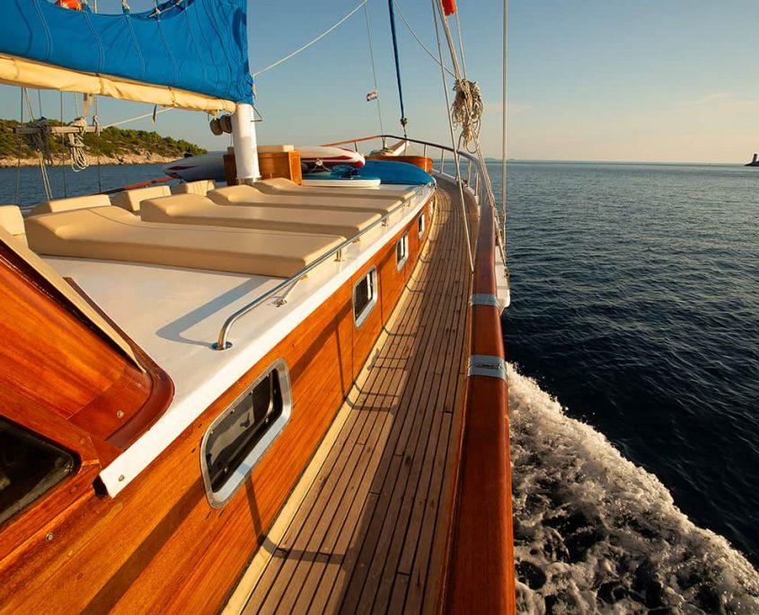 MALENA Sun deck