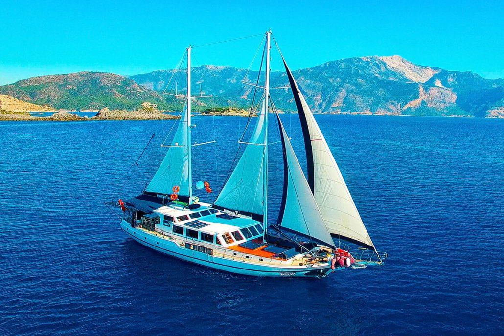 MASKE-Sailing