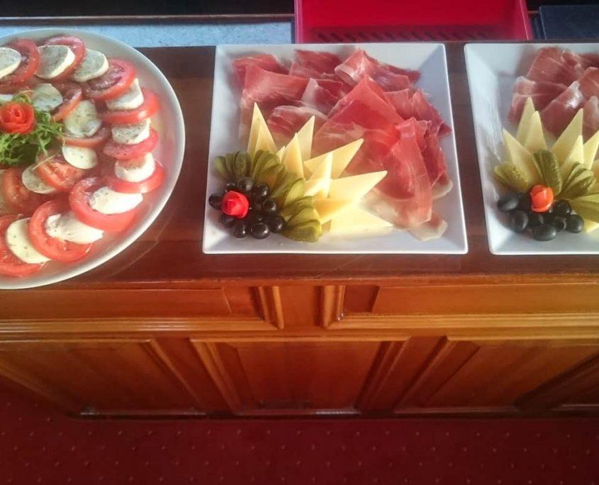 PERLA Breakfast