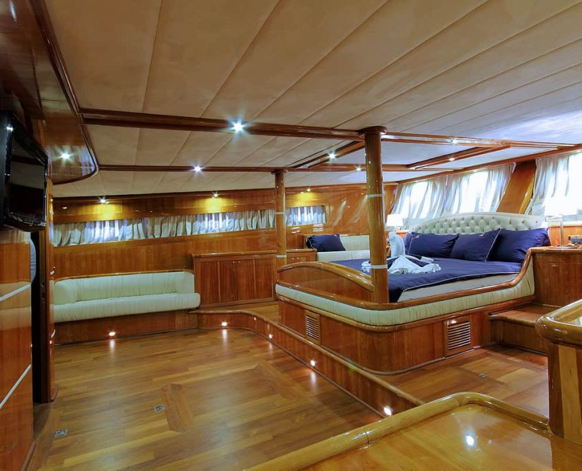 SILVERMOON Vip Cabin