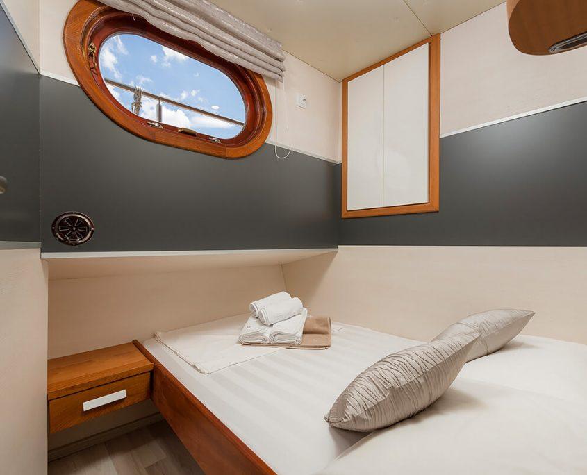 SLANO Double Cabin