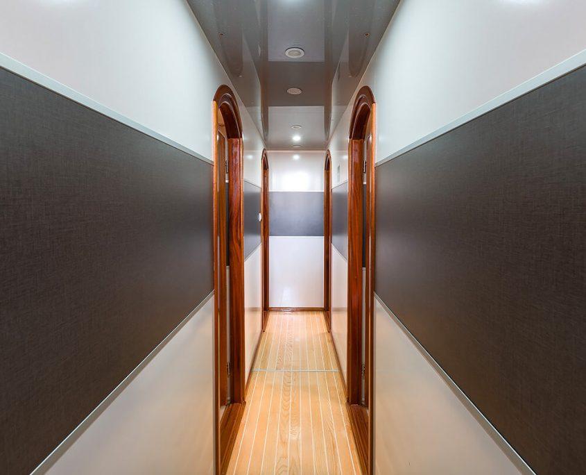 SLANO Hallway