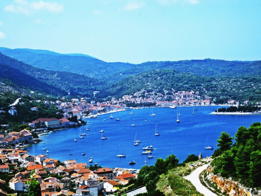 Luxury Cruise Croatia – From Split To Dubrovnik
