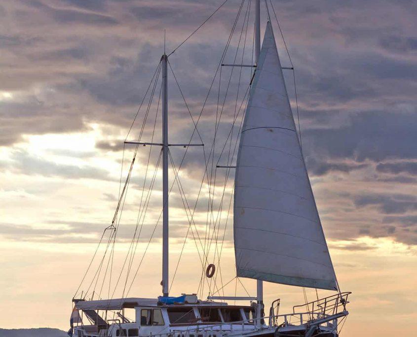 ATLANTIA Sailing