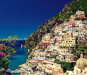 Italy-Amalfi-coast-Positano