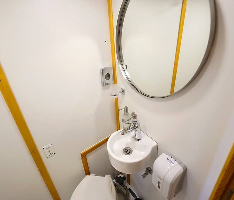 NEVIJANA Bathroom