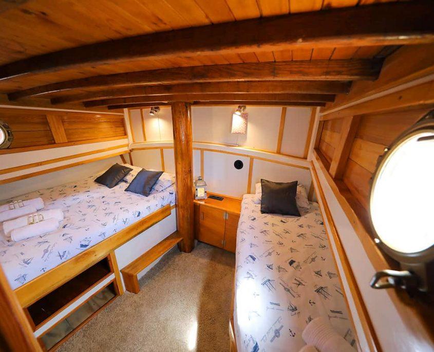 NEVIJANA Cabin