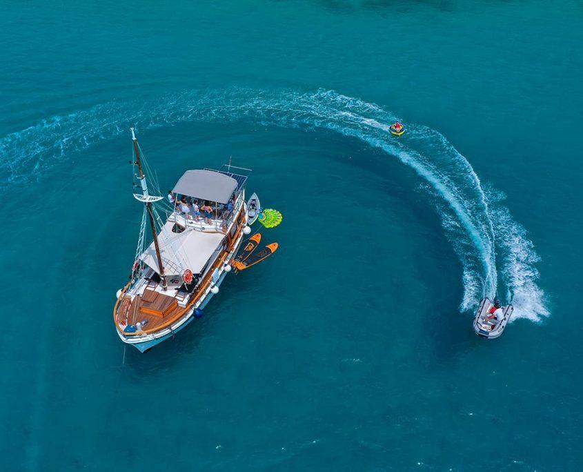 NEVIJANA Watersports
